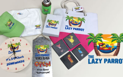 How A Lazy Parrot Turned One T-Shirt Order into Big Profit $$ Jobs