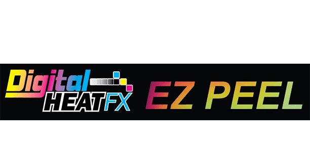logo for ez peel paper