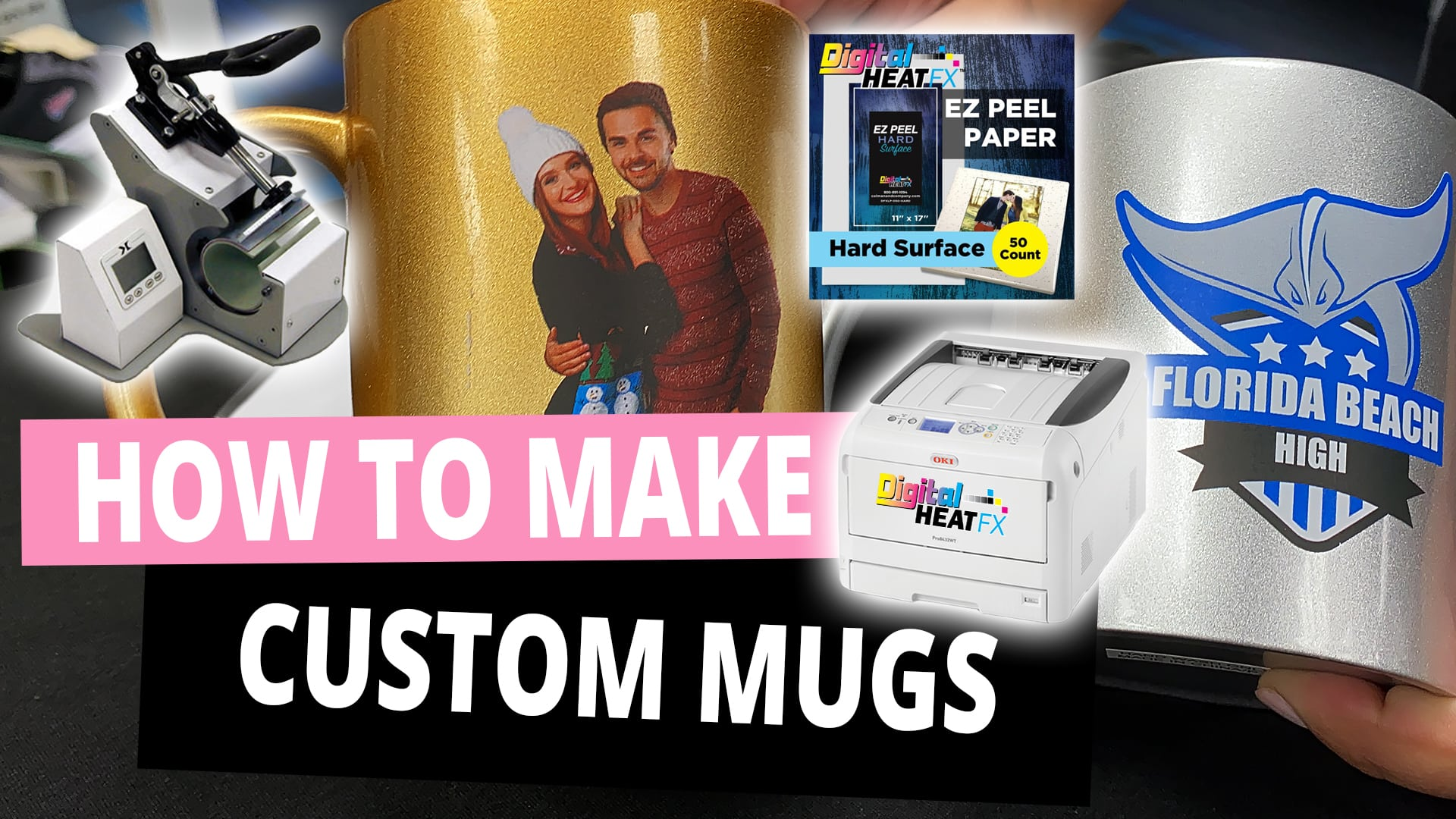 how to make mugs